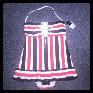 Juicy Couture One piece Swim Dress